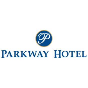 Logo image for Chaifetz Arena preferred hotel, Parkway Hotel